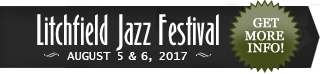 Visit Litchfield Jazz Festival